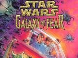 Galaxy of Fear: The Swarm