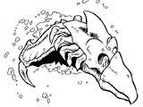 Andoan mineral-fish
