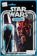 Darth Maul 1 Action Figure