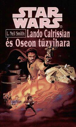Lando Calrissian és Oseon tuzvihara