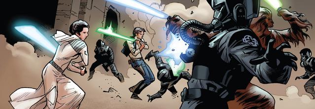 File:Lightsaber battle in the arena.png
