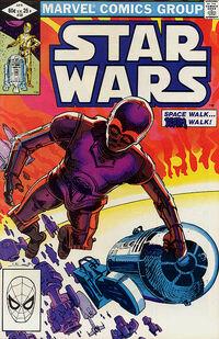 Star Wars 58 - Sundown