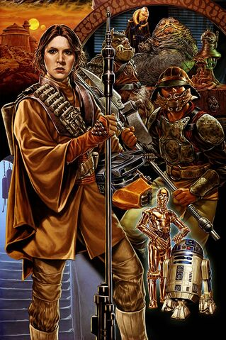 File:Star Wars Princess Leia Vol 1 1 Midtown Comics Variant.jpg