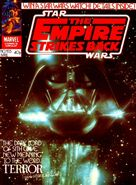 The Empire Strikes Back Monthly 155