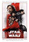 The Last Jedi The Official Movie Companion