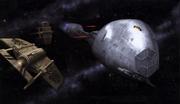 Xiytiar under attack SOF