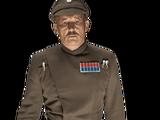 帝国軍将校