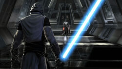 Battle on Death Star I
