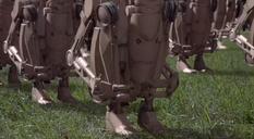 Compact b1 battle droids