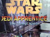 Jedi Apprentice: The Threat Within