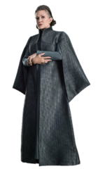 Leia Organa Advanced Graphics
