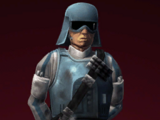 Imperial medic/Legends