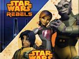 Star Wars Rebels: Storybook Library
