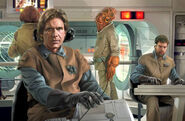 Solo Command by Chris Trevas