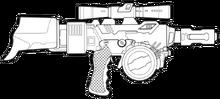 ARC blaster