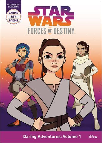 File:Forces of Destiny Volume 1.jpg