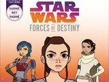 Forces of Destiny: Daring Adventures: Volume 1