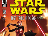 Lost Tribe of the Sith—Spiral 5