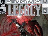 Star Wars: Legacy 0½