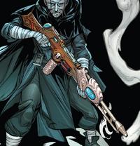 Lightsaber Rifle 1