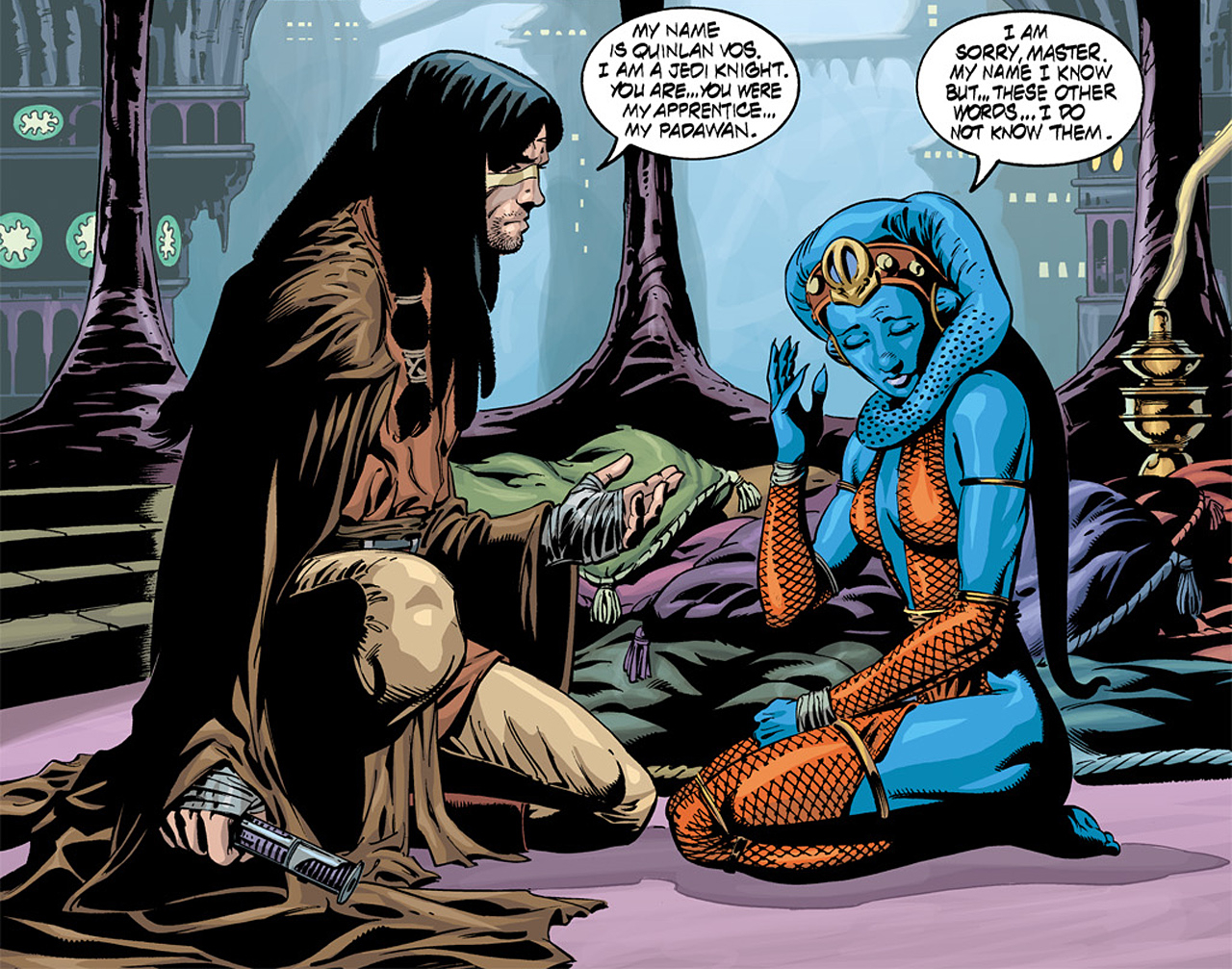 Image result for Aayla secura twilight