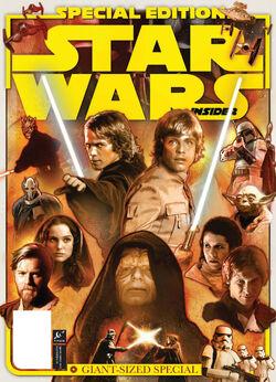 Star Wars Insider Special Edition 2012 (p)