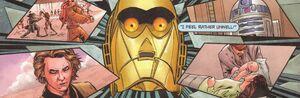 C-3PO memory wipe