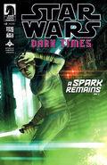 Dark Times 29 - A Spark Remains 2