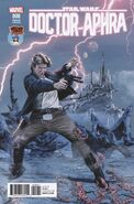 Doctor Aphra 8 Mile High Comics