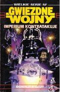 Imperium kontratakuje (powieść) 5 (1997).