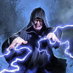 Lightning Sidious