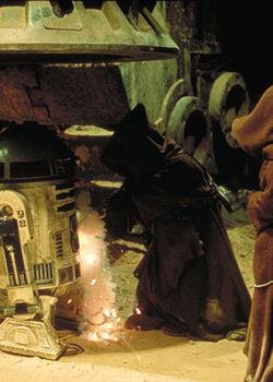 R2-D2 Ezjenk