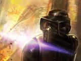 Detonator/Legends
