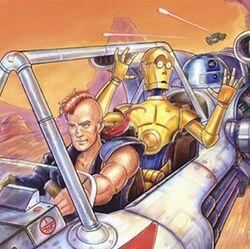 Thall 3PO