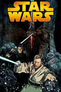 The Last of the Jedi II