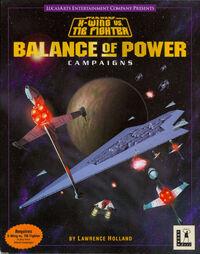 BalanceOfPower