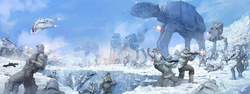 Battle of Hoth OFL