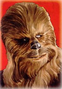 Chewbacca NEC