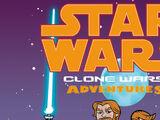 Star Wars: Clone Wars Adventures (comics)