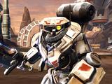 BAF-X Series Invasion Droid