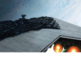Executor I-class Star Dreadnought