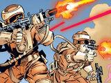 New Republic Special Forces/Legends