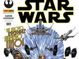 Star Wars 1 (Lato Chiaro)
