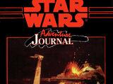 Star Wars Adventure Journal 1