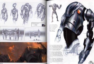 Super droid