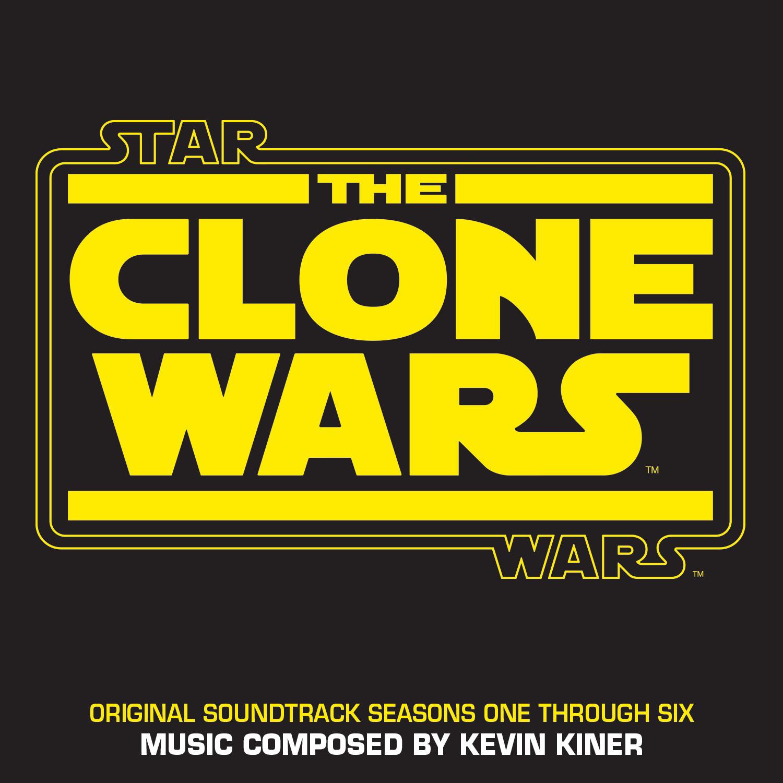Star Wars: The Clone Wars – Original Soundtrack Seasons One