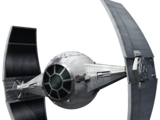 The Inquisitor's TIE Advanced