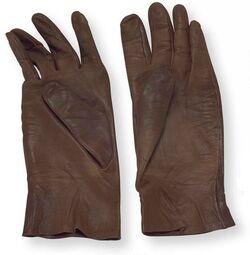 Typhos gloves