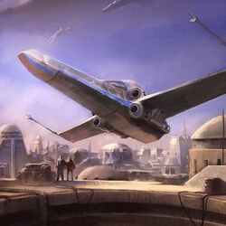 Z-95 TCG by Chase Toole