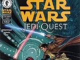 Jedi Quest (comics)